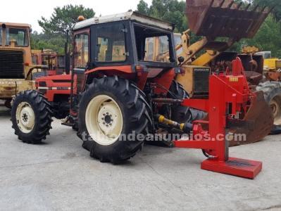 Tractores agrícolas: piezas