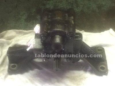 Bomba de aceite para komatsu d57