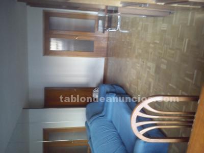 Tabl n de anuncios com se alquila piso exterior amueblado en altamira barrio del pilar - Pisos en barrio del pilar ...