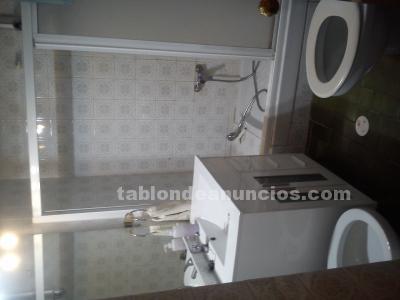 Tabl n de anuncios se alquila piso exterior amueblado en altamira barrio del pilar madrid - Pisos en barrio del pilar ...