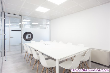Salas de reuniones centro de madrid
