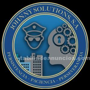Johnny solutions s.a