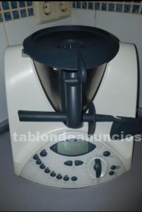 VENDO THERMOMIX TM31