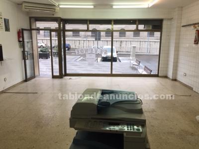 Traspaso DE LOCAL, FOTOCOPIAS, JUNTO CAMPUS EDUCACIÓN, SALAMANCA