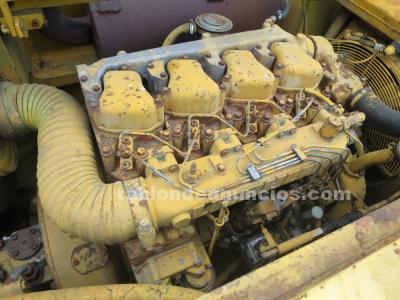 Motor liebherr d 904 na