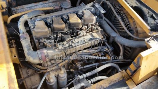 Motor liebherr d-904 turbo