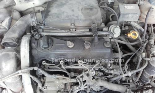 Motor vw polo 1.9 sdi