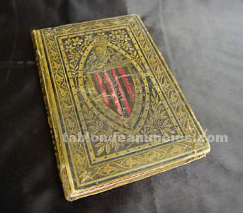 Libro de la patria, 1882,