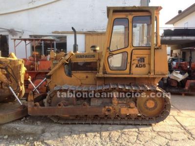 Fiat ad8 (piezas / desguace)