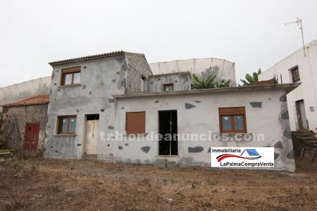 ID-168 Gran Oportunidad, Casa Con terreno en Lo Galguitos isla la Palma