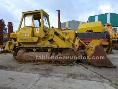 Caterpillar 977l (piezas / desguace)