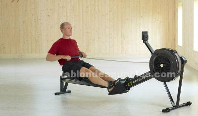 Nueva concept2 model d indoor rower con monitor pm5 oferta