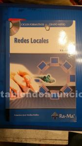 Redes locales - ra ma – smr