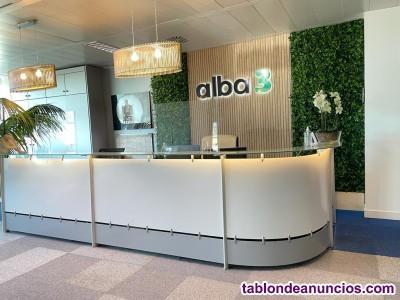 ALQUILER  SALA Madrid  DE REUNIÓN EN ALCOBENDAS