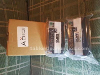 CARTUCHOS DE TINTA 950XL