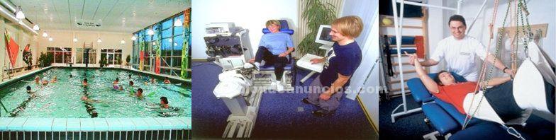 2 fisioterapeutas para alemania, kastellaun