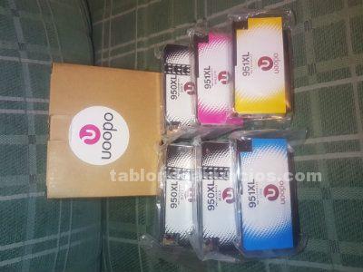 Cartuchos de tinta hp 951XL