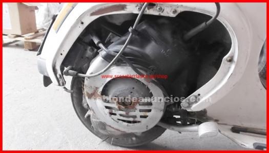Motor de vespa pk 125