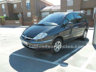 Citroen c8 2.0hdi seduction 135
