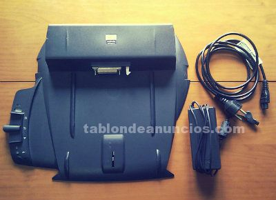 DELL LATITUDE C/PORT II 1978U