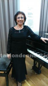 Clases particulares para todas las edades y niveles Piano, Lenguaje musical y coro