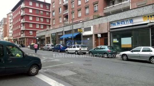 Traspaso de bar en Bilbao