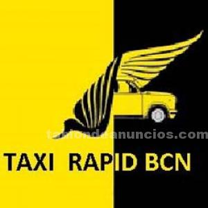 Book taxi barcelona airport