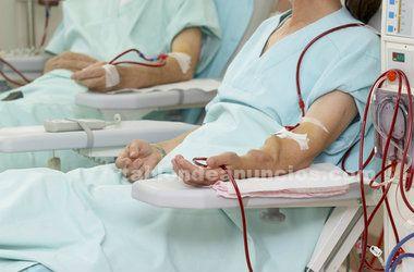 Enfermera de diálisis en berlin con alemán + premium de 2.000€