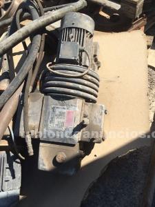 Bomba de vacio veb kompressorenbau