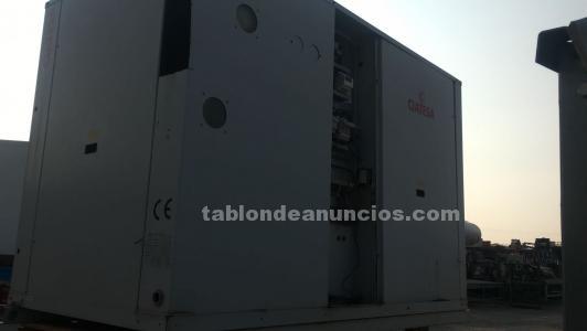 Desguace de refrigerador ciat iwb 120