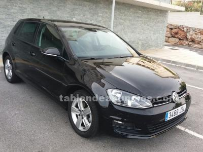 VOLKSWAGEN GOLF.VII.ADVANCE, VOLKSWAGEN GOLF VII 1.6 TDI 110 CV. CR BMT ADVANCE.