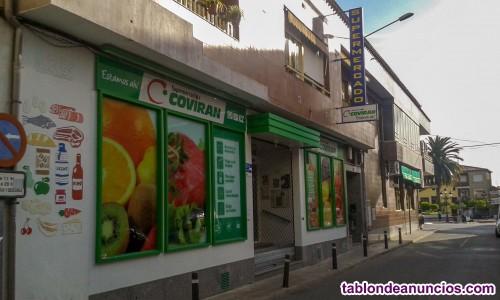 ALQUILER LOCAL COMERCIAL CENTRO CANDELEDA