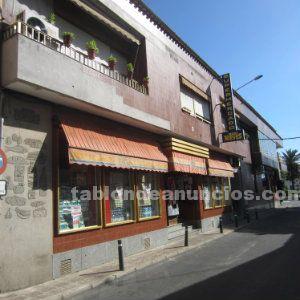LOCAL COMERCIAL CENTRO DE CANDELEDA