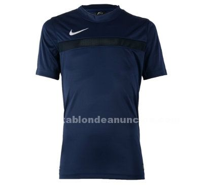 Nike academy b ss training top 1