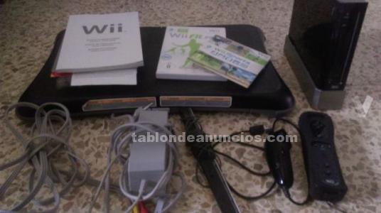 WII WIIFIT 100 EURO;