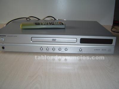 REPRODUCTOR DE DVD MEDION MD 5412