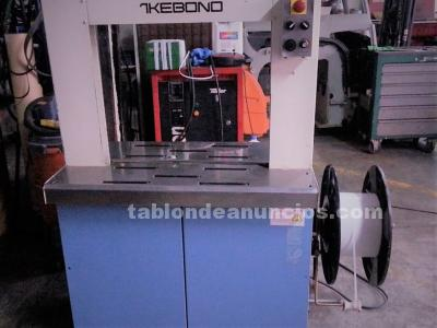 Flejadora automatica akebono