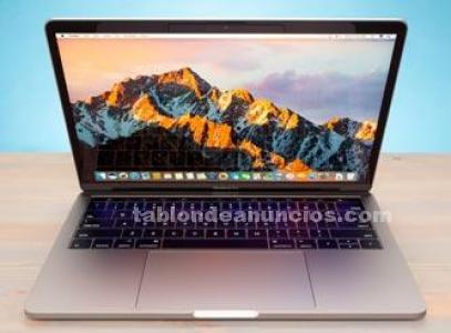 Macbook air 13 del 2016 nuevo