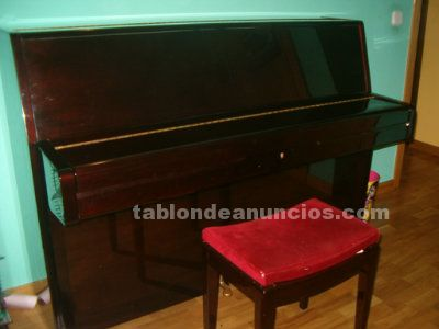 Venta piano vertical horugel