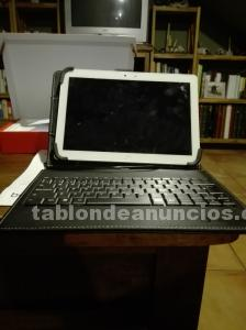 Se vende tablet bq m10