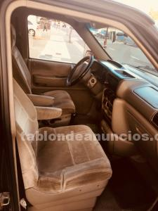 Se vende chrysler voyager