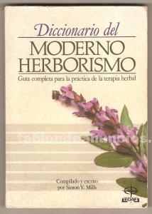 MODERNO HERBORISMO