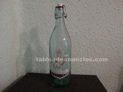Botella de gaseosa la goleta 1 litro