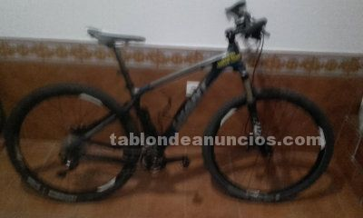 "Giant xtc advanced 1 año 2015 29 "" (semi-nueva)"