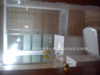 Se alquila piso exterior amueblado en Altamira, Barrio del Pilar,