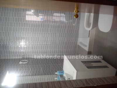 Tabl n de anuncios se alquila piso exterior amueblado en altamira barrio del pilar alquiler - Pisos en barrio del pilar ...