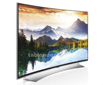 TV LG 65UF950V SMART TV 3D SUPER UHD NEW