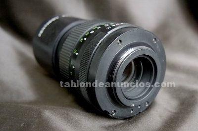 Pentacon auto mc, 2.8-135mm