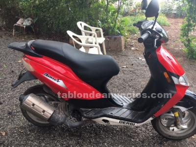 DERBI ATLANTIS BULLET, DERBI