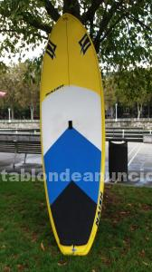 Vendo tabla stand up paddle